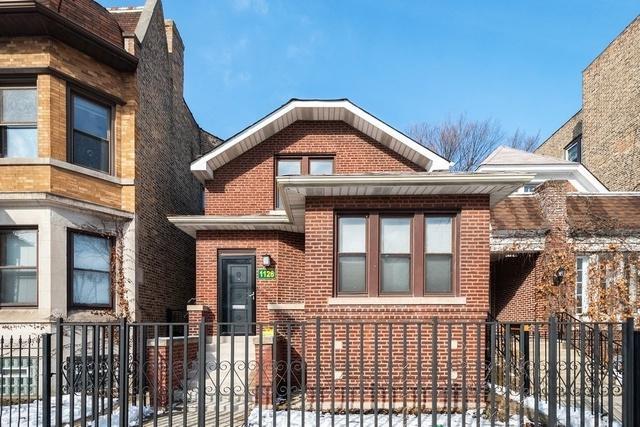 1126 W Addison Street, Chicago, IL 60613 (MLS #10277336) :: Touchstone Group