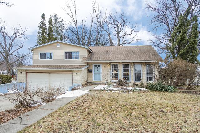 30 Briarwood Court, Schaumburg, IL 60193 (MLS #10277337) :: Baz Realty Network | Keller Williams Preferred Realty
