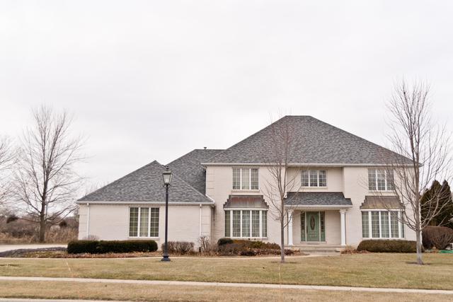 109 Carriage Drive, Morris, IL 60450 (MLS #10277360) :: The Mattz Mega Group
