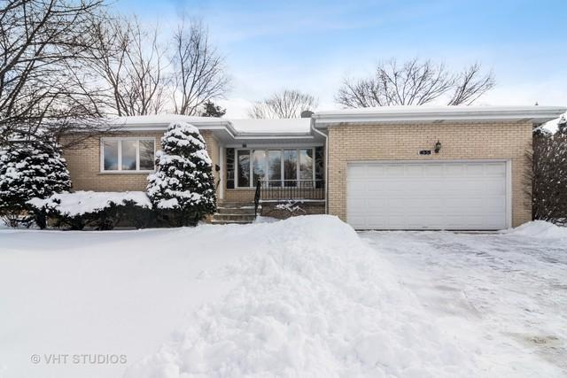 435 E Cunningham Drive, Palatine, IL 60074 (MLS #10277372) :: Helen Oliveri Real Estate