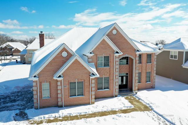 1389 W Hill Street, Palatine, IL 60067 (MLS #10277377) :: Helen Oliveri Real Estate