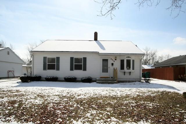 2516 Inwood Drive, Joliet, IL 60435 (MLS #10277396) :: HomesForSale123.com