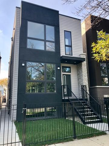2914 N Washtenaw Avenue, Chicago, IL 60618 (MLS #10277399) :: Domain Realty