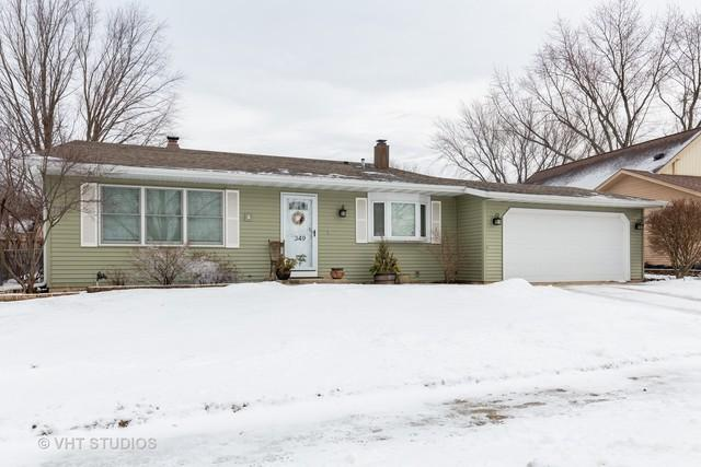 349 Gale Street, Elgin, IL 60123 (MLS #10277412) :: Helen Oliveri Real Estate