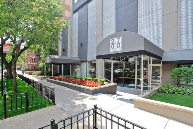 2700 N Hampden Court 21D, Chicago, IL 60614 (MLS #10277415) :: Baz Realty Network | Keller Williams Preferred Realty