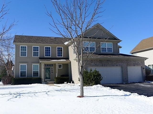 1244 Beverly Drive, Lake Villa, IL 60046 (MLS #10277442) :: Baz Realty Network | Keller Williams Preferred Realty