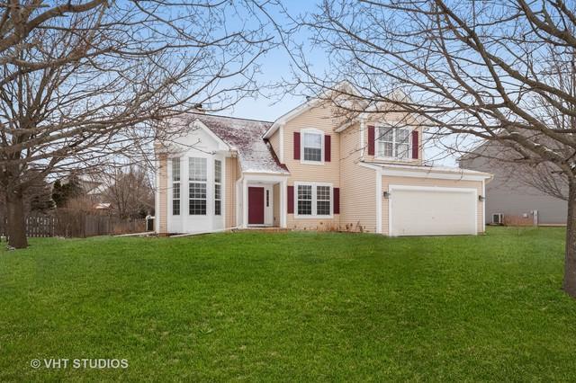 295 Northwind Drive, Lake Villa, IL 60046 (MLS #10277463) :: Baz Realty Network | Keller Williams Preferred Realty
