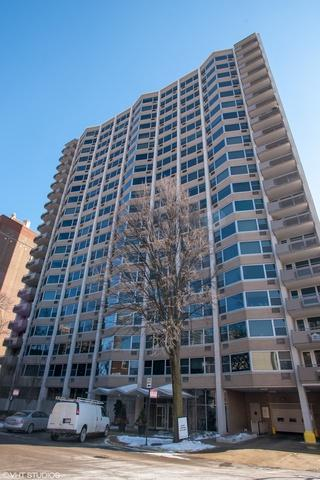 555 W Cornelia Avenue #1907, Chicago, IL 60657 (MLS #10277486) :: Touchstone Group