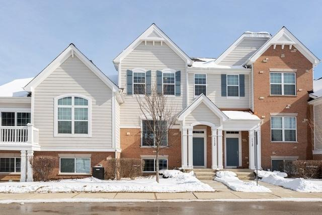 1117 Chelsea Drive #1117, Lake Zurich, IL 60047 (MLS #10277492) :: The Spaniak Team