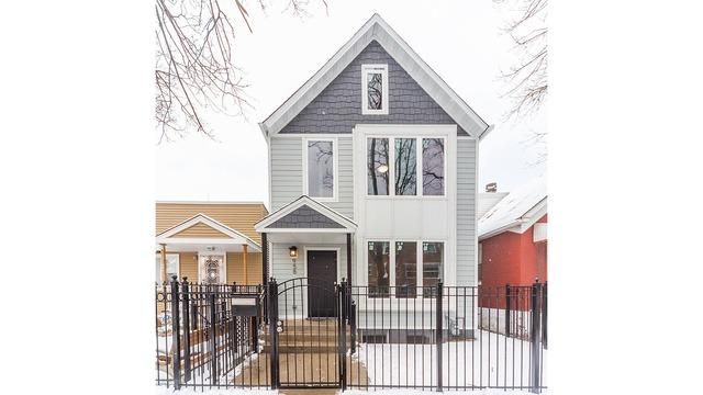 958 W 36th Street, Chicago, IL 60609 (MLS #10277520) :: The Mattz Mega Group
