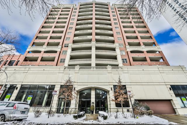 828 W Grace Street #1106, Chicago, IL 60613 (MLS #10277524) :: Touchstone Group