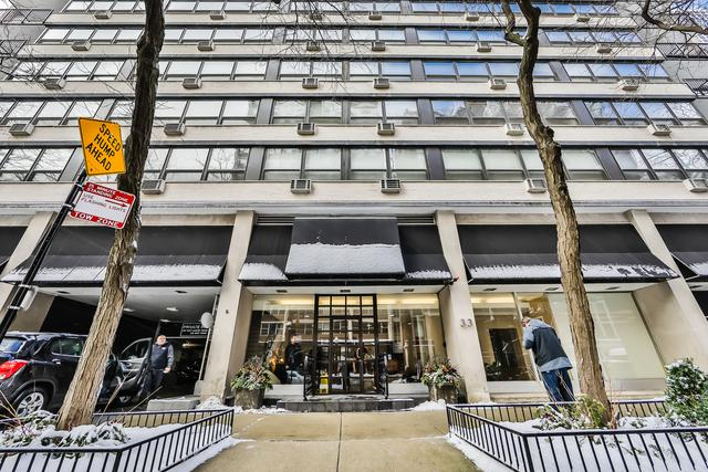33 E Cedar Street 16B, Chicago, IL 60611 (MLS #10277539) :: Touchstone Group