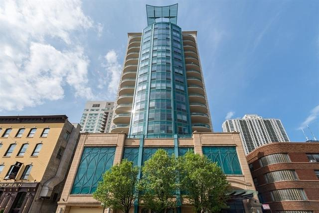 60 W Erie Street #601, Chicago, IL 60654 (MLS #10277549) :: Touchstone Group