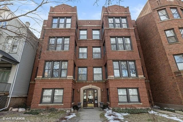 1445 W Warner Avenue Ge, Chicago, IL 60613 (MLS #10277561) :: Touchstone Group