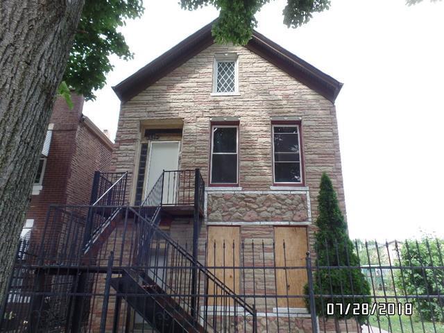 3512 W 38th Place, Chicago, IL 60632 (MLS #10277611) :: The Mattz Mega Group