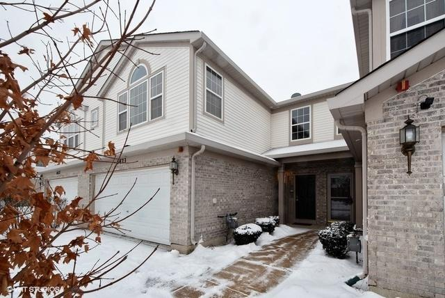 6423 Blue Sky Lane, Matteson, IL 60443 (MLS #10277623) :: The Mattz Mega Group
