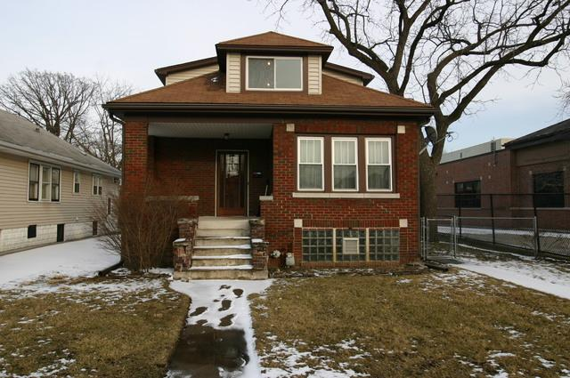 1323 Sunnyside Avenue, Chicago Heights, IL 60411 (MLS #10277645) :: Baz Realty Network | Keller Williams Preferred Realty