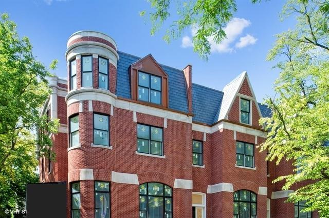 505 W Menomonee Street, Chicago, IL 60614 (MLS #10277696) :: Property Consultants Realty