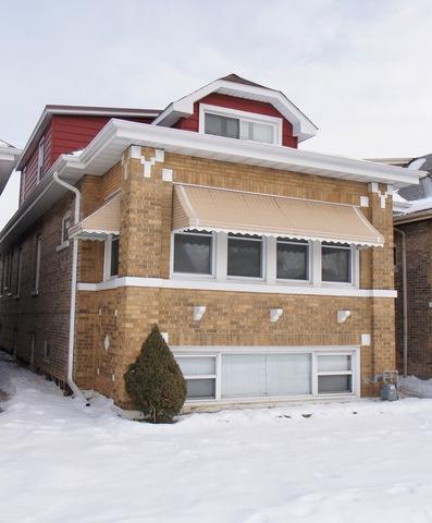 1507 Ridgeland Avenue, Berwyn, IL 60402 (MLS #10277721) :: The Mattz Mega Group