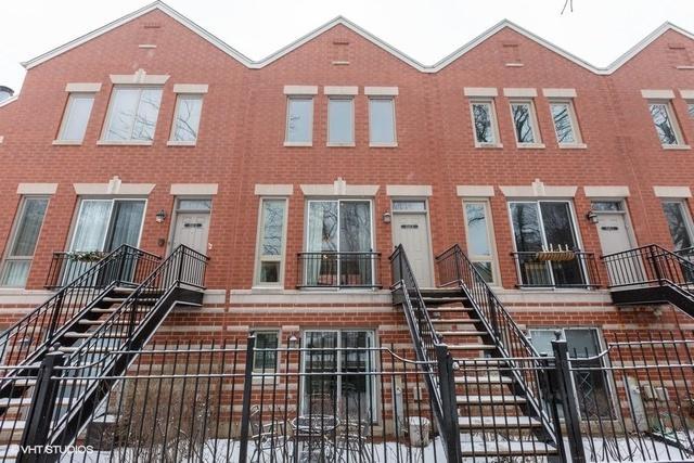 1542 W School Street D, Chicago, IL 60657 (MLS #10277728) :: The Mattz Mega Group