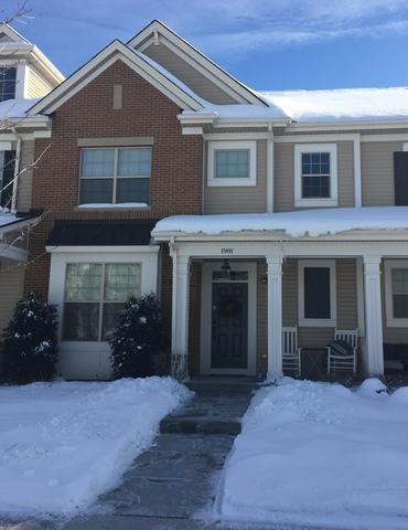 1981 Dauntless Drive, Glenview, IL 60026 (MLS #10277747) :: The Mattz Mega Group