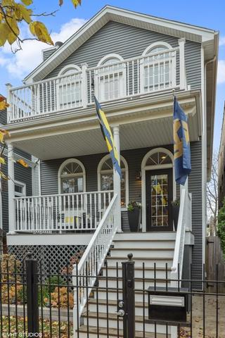 1834 W Oakdale Avenue, Chicago, IL 60657 (MLS #10277761) :: Domain Realty