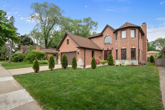 8309 Kostner Avenue, Skokie, IL 60076 (MLS #10277804) :: Baz Realty Network | Keller Williams Preferred Realty