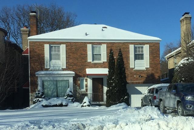 1820 N 78th Avenue, Elmwood Park, IL 60707 (MLS #10277810) :: Baz Realty Network | Keller Williams Preferred Realty