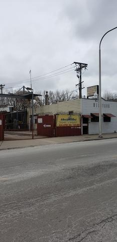 1514 59TH Street, Chicago, IL 60636 (MLS #10277817) :: The Mattz Mega Group