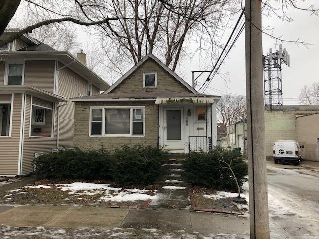 913 Home Avenue, Oak Park, IL 60304 (MLS #10277830) :: Baz Realty Network | Keller Williams Preferred Realty