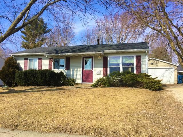 2704 E Washington Street, Urbana, IL 61802 (MLS #10277903) :: Ryan Dallas Real Estate