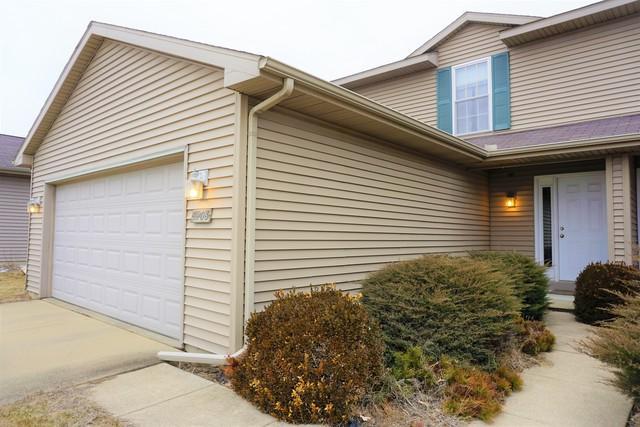 3908 Balmoral Drive #3908, Champaign, IL 61822 (MLS #10277909) :: Ryan Dallas Real Estate