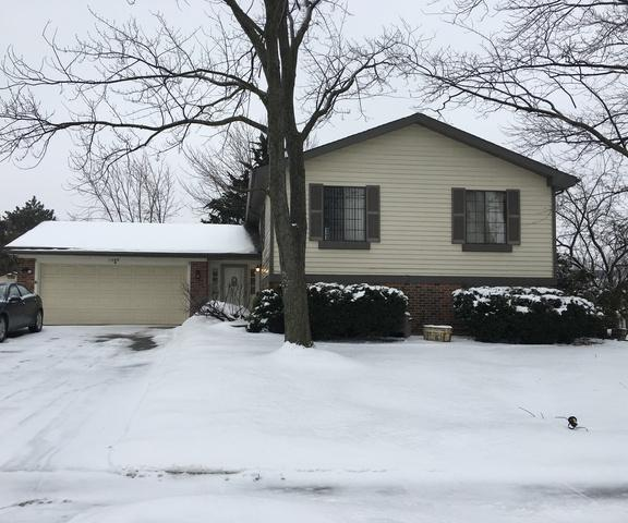 1785 Nautilus Lane, Hanover Park, IL 60133 (MLS #10277946) :: Baz Realty Network | Keller Williams Preferred Realty