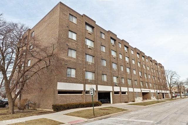 7650 W Altgeld Street #204, Elmwood Park, IL 60707 (MLS #10278023) :: Baz Realty Network | Keller Williams Preferred Realty