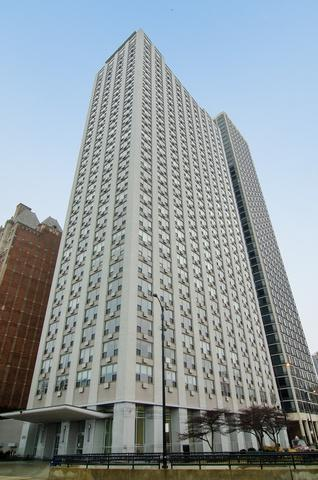 1550 N Lake Shore Drive 25D, Chicago, IL 60610 (MLS #10278024) :: Property Consultants Realty