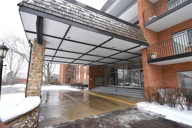4225 Saratoga Avenue 301B, Downers Grove, IL 60515 (MLS #10278034) :: The Dena Furlow Team - Keller Williams Realty