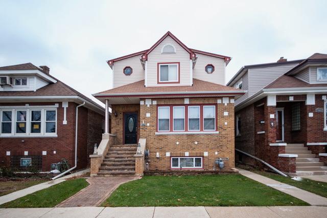 3024 N 76th Avenue, Elmwood Park, IL 60707 (MLS #10278057) :: Baz Realty Network | Keller Williams Preferred Realty