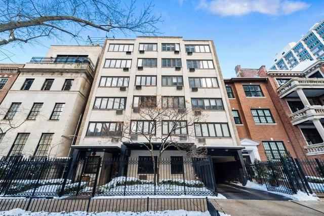 1419 N State Parkway #501, Chicago, IL 60610 (MLS #10278059) :: Property Consultants Realty