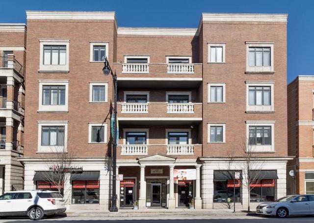 1442 W Fullerton Avenue 3D, Chicago, IL 60614 (MLS #10278072) :: Baz Realty Network | Keller Williams Preferred Realty