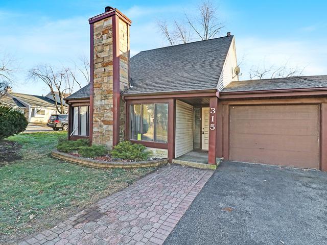 315 Elmwood Road, Romeoville, IL 60446 (MLS #10278081) :: Baz Realty Network | Keller Williams Preferred Realty