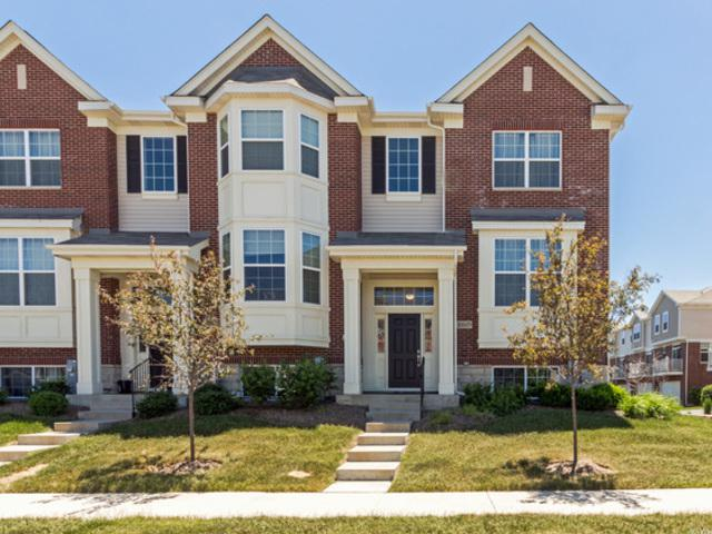 10609 153rd Place, Orland Park, IL 60462 (MLS #10278087) :: Baz Realty Network   Keller Williams Preferred Realty