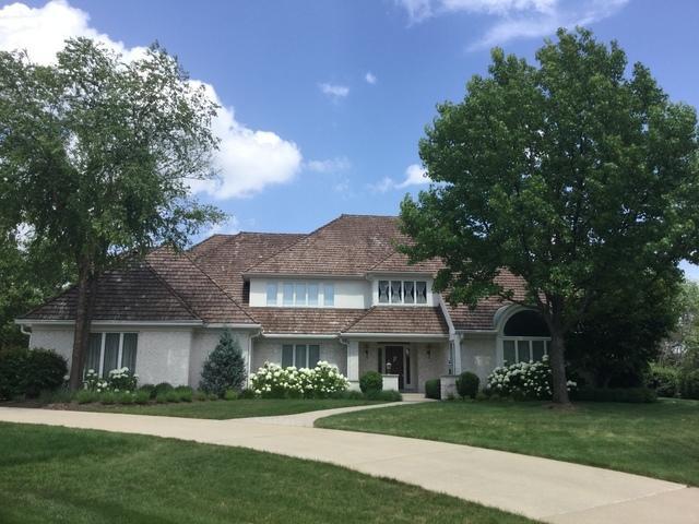 11 Cove Court, Burr Ridge, IL 60527 (MLS #10278148) :: Baz Realty Network | Keller Williams Preferred Realty