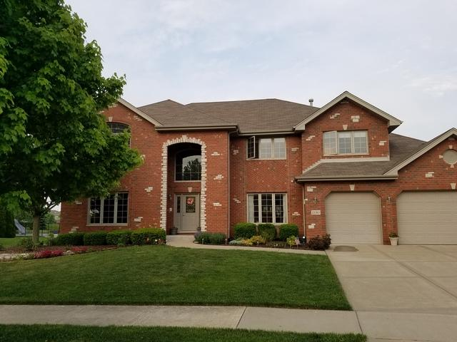 22357 Autumn Drive, Frankfort, IL 60423 (MLS #10278156) :: The Mattz Mega Group