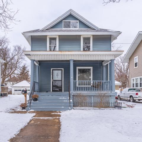 608 E Chestnut Street, Bloomington, IL 61701 (MLS #10278174) :: Baz Realty Network | Keller Williams Preferred Realty