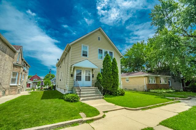 13029 Chicago Street, Blue Island, IL 60406 (MLS #10278189) :: The Mattz Mega Group