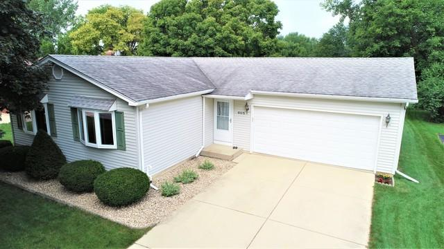 605 Cherrywood Drive, North Aurora, IL 60542 (MLS #10278210) :: The Mattz Mega Group