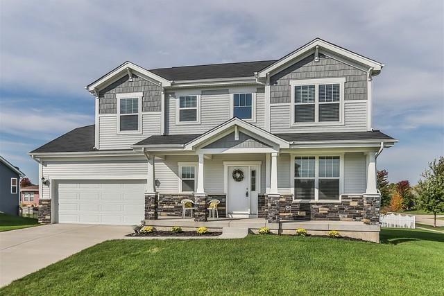 800 Kathi Drive, Hampshire, IL 60140 (MLS #10278235) :: Berkshire Hathaway HomeServices Snyder Real Estate