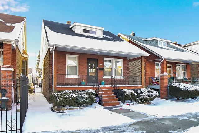 2640 N Major Avenue, Chicago, IL 60639 (MLS #10278237) :: Berkshire Hathaway HomeServices Snyder Real Estate