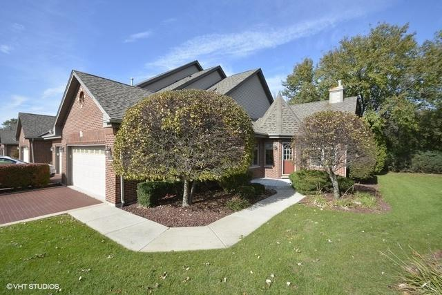 Tinley Park, IL 60477 :: Baz Realty Network   Keller Williams Preferred Realty