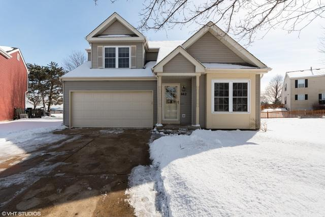 662 Nichole Lane, Geneva, IL 60134 (MLS #10278251) :: The Mattz Mega Group